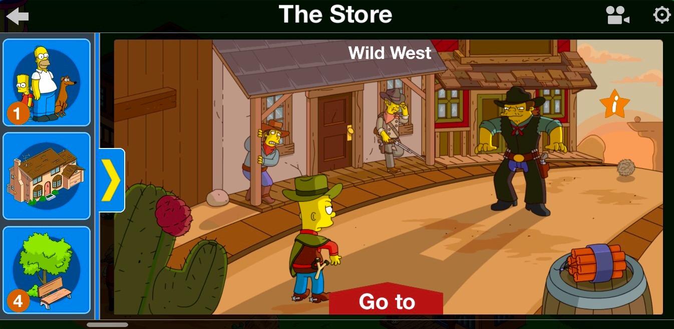 Wild West 2016 Event