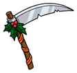 Holiday Scythes