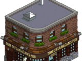 O'Flanagan's Pub