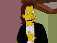 Jeremy firing Krusty in the show
