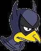 Fruit-Bat-Man