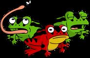 Invasive Toads Unlock