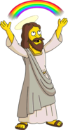 Jesus Christ Unlock
