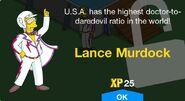 LanceMurdockUnlock