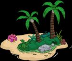 Small Island 1