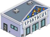 Sportacus