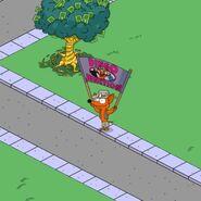 Dash Dingo Promoting Dingo Junction (1)