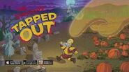 The Simpsons Tapped Out - Treehouse of Horror Update 2013 Trailer-0