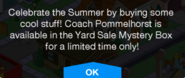 Coach Pummelhorst Promo