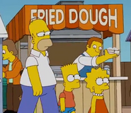 Fried Dough