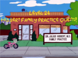 Hibbert Family Practice Quests