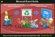 Monorail 2015 Event Guide