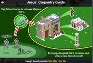 Carpentry guide