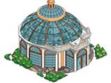 Greenhouse Asylum