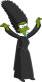 Marge the Witch Unlock.png