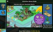 Moe's Ark Attraction Bonus Guide