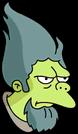 Bridge Troll Moe