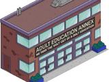 Adult Education Annex