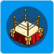 Simpsons Wrestling 2020 Event Store Icon