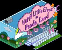 Happy Little Elves Ride
