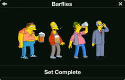 Barflies Character Collection.png