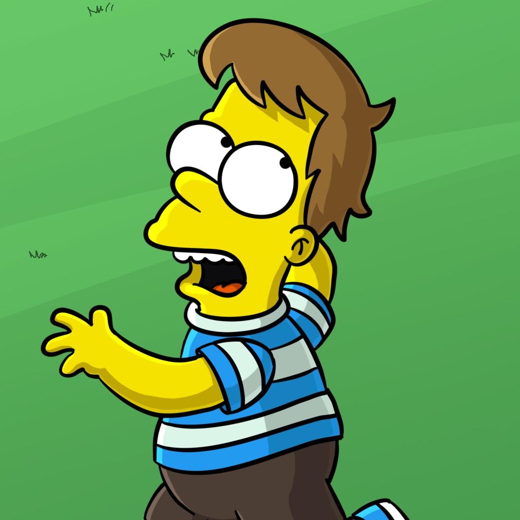 Simpsons Babies 2019 Event