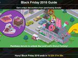Black Friday 2018 Promotion