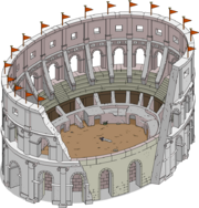 Colosseum Menu.png
