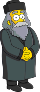 Rabbi Krustofsky Unlock