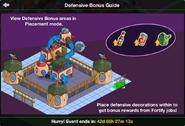 Bart Royale Defensive Bonus Guide