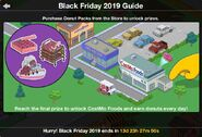 Black Friday 2019 Promotion Guide