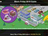 Black Friday 2019 Promotion