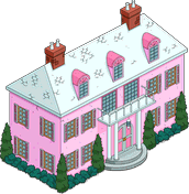 Stacy's Dream House