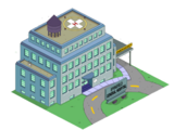 Springfield General Hospital