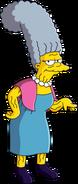 Mrs. Bouvier Unlock