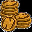 Arcade Tokens Icon