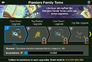 Flanders Family Tome Screen