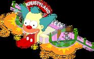 Krustyland Entrance