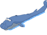 Three-Eyed Whale