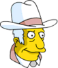 The Rich Texan Icon.png