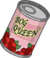 Cranberry Sauce Cans Icon