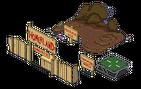 Homerland Bundle Menu