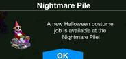 NightmarePile CostumeAvailable