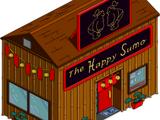 The Happy Sumo