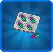 Daily Challenge Pharmaceuticals