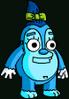 Blue Funzo