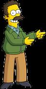Ted Flanders Unlock
