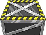 Building Mystery Box