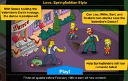 Love, Springfieldian Style 2019 Event Guide