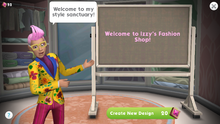 Izzy's Shop Welcome.png